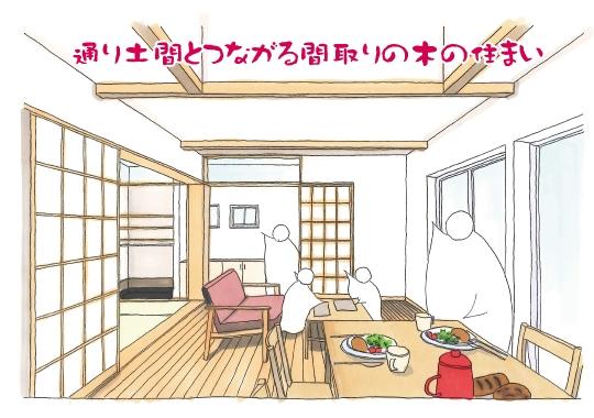 【完全予約制】駿東郡清水町久米田モデルハウス見学会