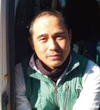 加藤栄之さん