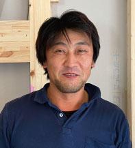 斉藤建築齋藤さん