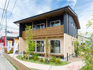 静岡の注文住宅工務店