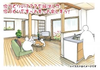カシコイ家づくり相談会