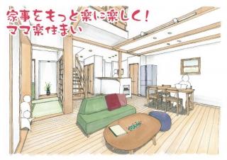 ☆富士市神戸モデルハウス販売会☆